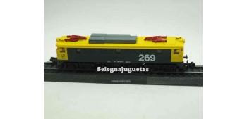 Locomotora 269 B B RENFE Escala N 1:160
