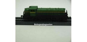 307 RENFE Bo-Bo Escala N 1:160 Ferrocarril Locomotive 1/160