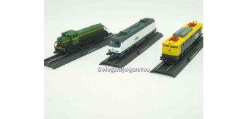 Locomotora lote 3 RENFE Escala N 1:160