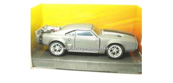 Dom´s Ice Charger Fast & Furious 1/32 Jada