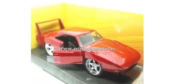 Dom´s Dodge Charger Daytona Fast & Furious 1/32 Jada