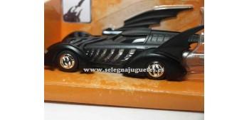 coche miniatura Batman Forever Batmobile 1/32 Jada
