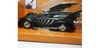 miniature car Batman Forever Batmobile 1/32 Jada