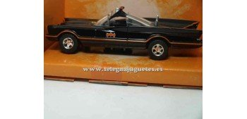 miniature car Classic Tv Series Batmobile 1/32 Jada