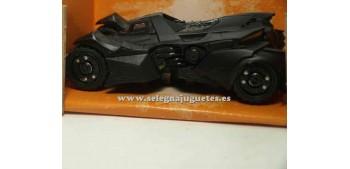 coche miniatura Batman Arkham Knight Batmobile 1/32 Jada