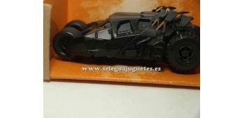 coche miniatura Ther Dark Knight Batmobile 1/32 Jada