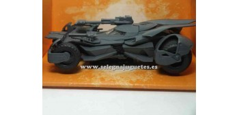 Justice League Batmobile 1/32 Jada