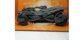 coche miniatura Justice League Batmobile 1/32 Jada