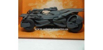miniature car Justice League Batmobile 1/32 Jada