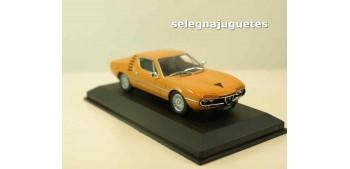 Alfa Romeo 1970 (Vitrina) escala 1/43 Ixo Rba Clásicos