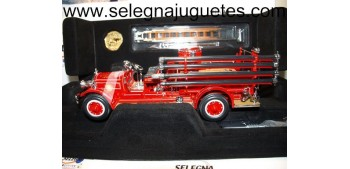 miniature truck Seagrave 1927 Bomberos 1/24 Yat Ming