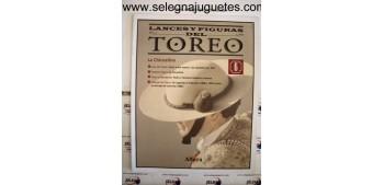 LANCES Y FIGURAS DEL TOREO - FASCICULO 06 Altaya