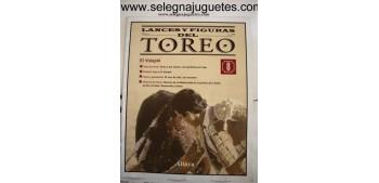 LANCES Y FIGURAS DEL TOREO - FASCICULO 08 Altaya