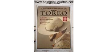 LANCES Y FIGURAS DEL TOREO FASCICULO 10 La Verónica