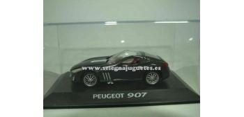 Peugeot 907 1/43 Rba