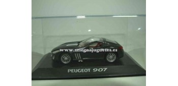 miniature car Peugeot 907 1/43 Rba