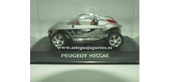 miniature car Peugeot Hoggar 1/43 Rba
