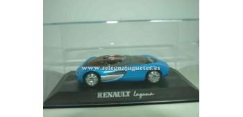 miniature car Renault Laguna 1/43 Rba