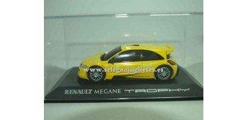 Renault Megane Trophy 1/43 Rba