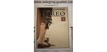 LANCES Y FIGURAS DEL TOREO FASC 15