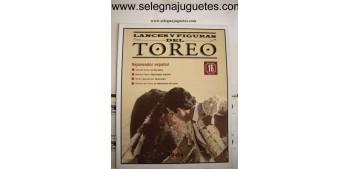 Lances y Figuras del Toreo Fasc. 16 Rejoneador español