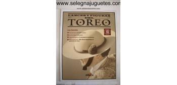 LANCES Y FIGURAS DEL TOREO - FASCICULO 18 Altaya