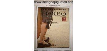 LANCES Y FIGURAS DEL TOREO Fasc 19