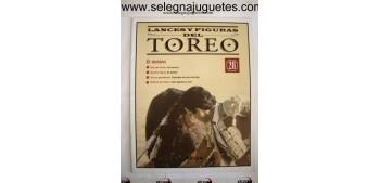 LANCES Y FIGURAS DEL TOREO - FASCICULO 28 Altaya