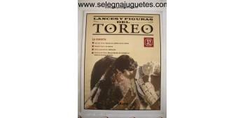 LANCES Y FIGURAS DEL TOREO - FASCICULO 32 Altaya