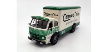 """escala auto Camión Pegaso 1060 """"Cabezón"""" Campofrio 1964 Salvat"""