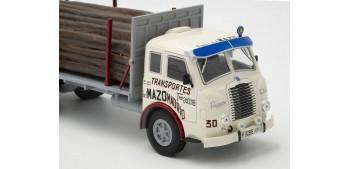 lead figure Truck Pegaso II Z-202 diésel Forestal 1956 Salvat