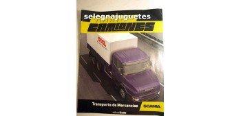Transporte de Mercancías Grandes Camiones