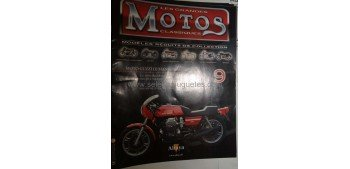 Les Grandes Motos Clasiques - Fasciculo 08 - Royal Enfield