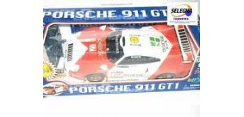 PORSCHE 911 GT1 Collard 1/14 RADIOCONTROL
