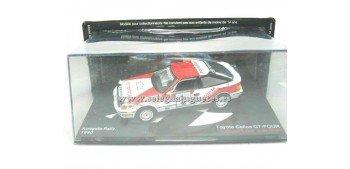 Toyota Celica GT-Four C Sainz - L. Moya 1/43 Altaya