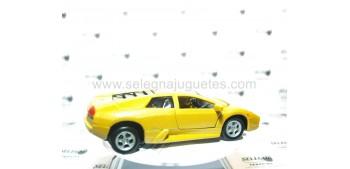 coche miniatura Lamborghini Murcielago 1/40 Maisto