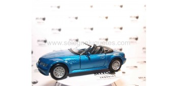 coche miniatura Bmw Z3 1/35 Maisto
