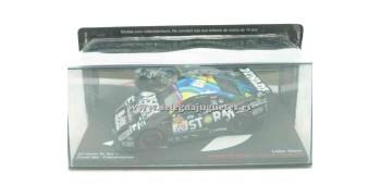 Lister Storm Le Mans 2003 1/43 Ixo