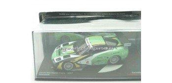 Corvette C5R Silverstone 2007 1/43 Ixo