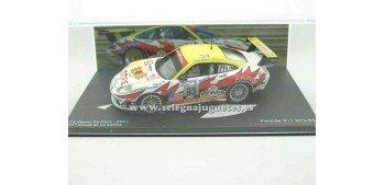 Porsche 911 GT3-RS Le Mans 2003 1/43 Ixo