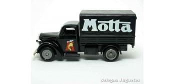 miniature car Dodge Truck Motta Corgi van
