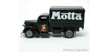 Dodge Truck Motta Corgi van