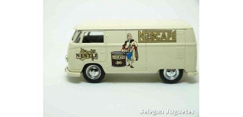 Volkswagen Transporter Nescafe Corgi furgoneta