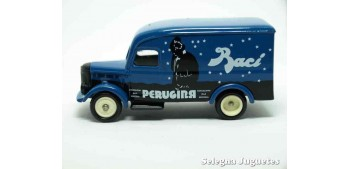 miniature car Dodge Truck Baci Corgi van