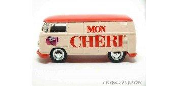 miniature car Volkswagen Transporter Mon Cheri