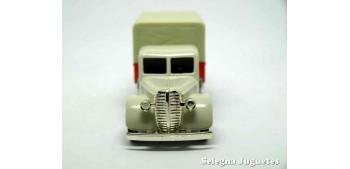 coche miniatura Bedford 30 CWT Lu Corgi furgoneta