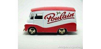 Morris Ld 150 Van Poulain miniature van