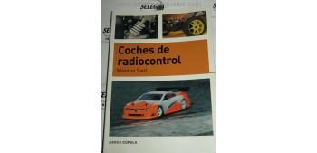 miniature car Libro Coches de Radiocontrol autor Máximo Sant