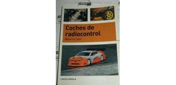 Libro Coches de Radiocontrol autor Máximo Sant