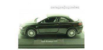 Alfa Romeo GT (vitrina) escala 1/36 - 1/38